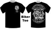 Image of Biker T-Shirt