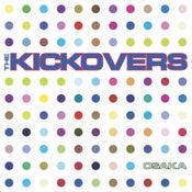 Image of THE KICKOVERS: Osaka (CD)