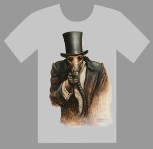 Image of I WANT YOU MEN'S T-SHIRT