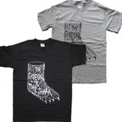 Image of BEAST FOOT T-SHIRT