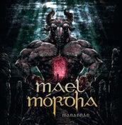 Image of Manannán CD