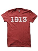 Image of DST - 1913 tee