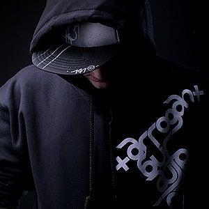 Image of Arrogant Zip-Up hoodie