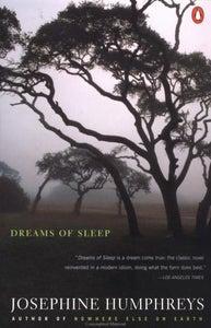 Image of Josephine Humphreys Novels: <i>Dreams of Sleep, Rich in Love,The Fireman's Fair, Nowhere Else on Ear