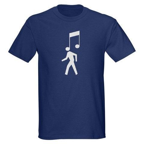 Image of Music Man Unisex T-Shirt