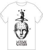 Image of Phrenology Head Tee (Limited Edition!) - Grey