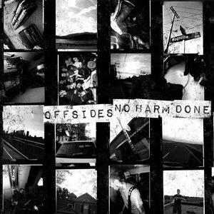 """Image of No Harm Done/Offsides Split 7"""""""