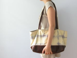 Image of kaleidoscope arles tote SOLD OUT