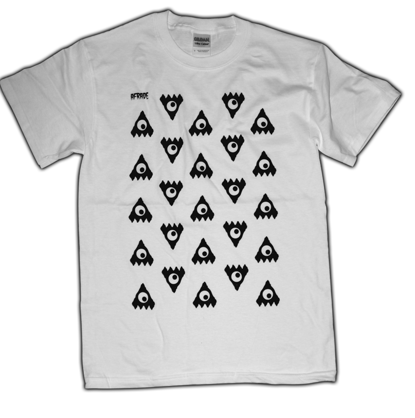Image of Afrade Pattern Tee
