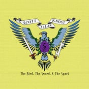 "Image of ""The Bird, The Sword, & The Spark"" CD"