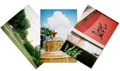 """Image of Postcards, """"Campus Love"""""""
