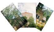 "Image of Postcards, ""Campus Architecture"""