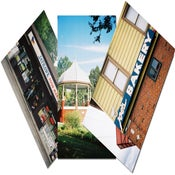 """Image of Postcards, """"Downtown Lawrence"""""""
