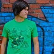 Image of Harvest | guys tshirt
