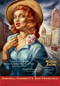 "Image of ""Brigid"" Limited Edition Print"