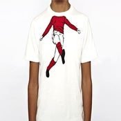 Image of Umbro Footy T-Shirts