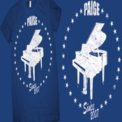 Image of PIANO TEE