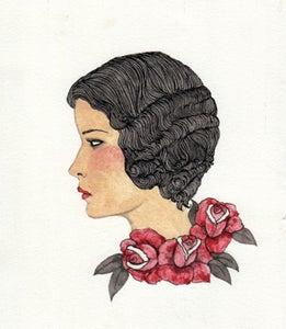 Image of Flapper Rose