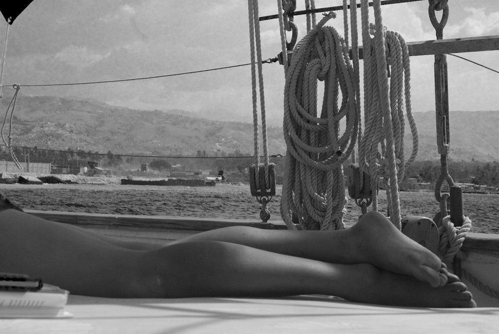 "Image of ""120 Feet"" by Cynthia Loebe"