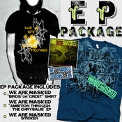 Image of EP Package