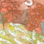 """Image of GOBBLE GOBBLE - Neon Graveyard 12"""" LP"""