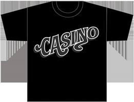 Image of Casino T-shirt