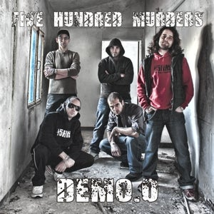 Image of DEMO.0 CD
