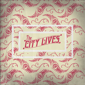 """Image of The City Lives """"Self-Titled"""" EP!"""