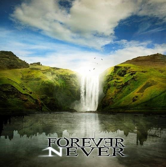"Image of ""Forever Never"" V2 (2010) Album with bonus material."