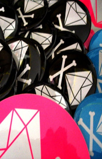 Image of Button & Sticker variety pack