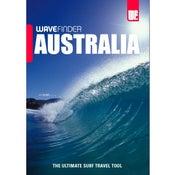 Image of Wave Finder - Guide de voyage - Australie
