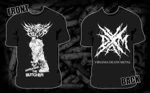 Image of Appeasing the Butcher shirt