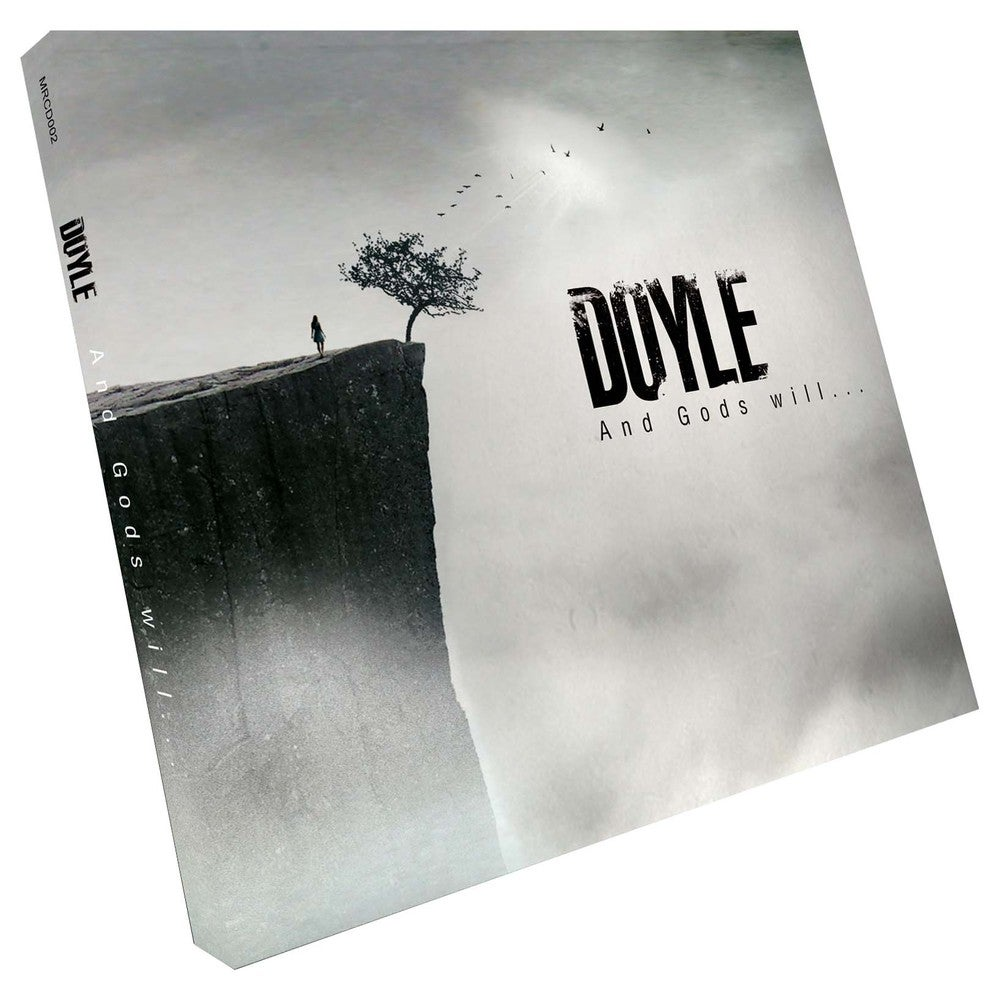 Image of DOYLE - And Gods will... (2010)
