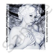 """Image of Custom Canvas 10"""" x 8"""" (Stretched)"""