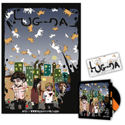 Image of On A Winter Morning In A Schoolyard LP + Sticker + Poster