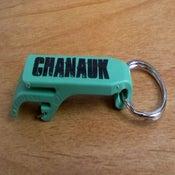 Image of Bottle Opener Keychain