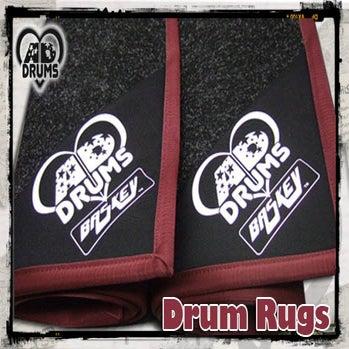 ad drums ad drums custom drum mat. Black Bedroom Furniture Sets. Home Design Ideas