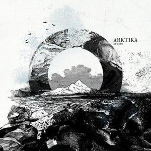 Image of ARKTIKA -at zero 2xLP