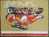 Image of Sonoi Golden Deer