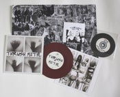 Image of Thrush Metal E.P LIMITED EDITION 7""