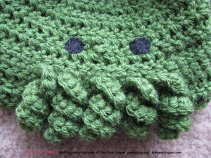 Image of The Baby Cthulhu Toque