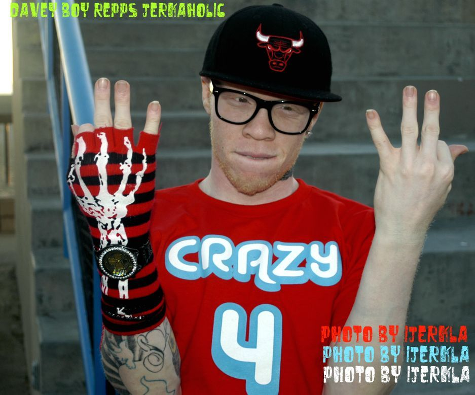 "Image of  Limited EDition "" RED CRAZZY 4 INK SHIRT """