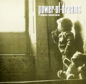 Image of POWER OF DREAMS - 20TH ANNIVERSARY DOUBLE CD - IMMIGRANTS EMIGRANTS AND ME