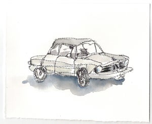 Image of 1976 BMW 2002