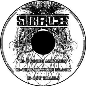 Image of Demo CD 2009