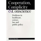Image of Cooperation, Complicity and Conscience
