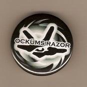 Image of Ockums Razor Buttons