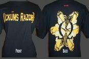 Image of Ockums Razor Shirts