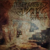 Image of Not Above Evil - Deification
