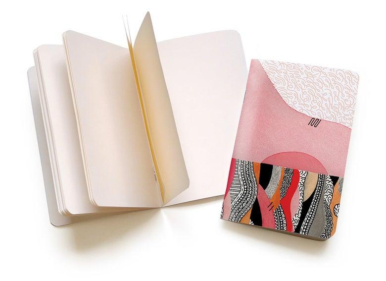 "Image of Luke Ramsey ""Pretty Problems"" Pocket Notebook"
